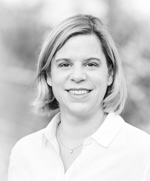Frauke Leßner Portrait